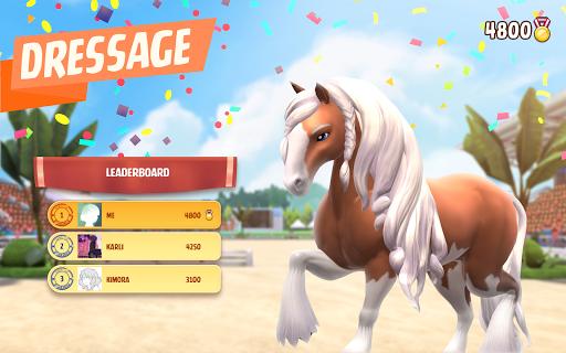 Horse Haven World Adventures apkpoly screenshots 15