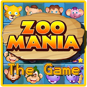 Zoo Mania The Game