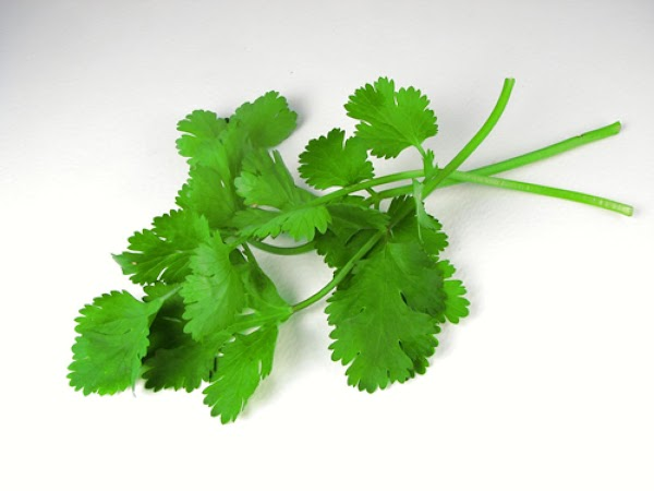 Use as much or as little of the cilantro as you prefer, cilantro has...
