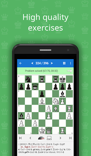 Manual of Chess Combinations 1.3.5 screenshots 1