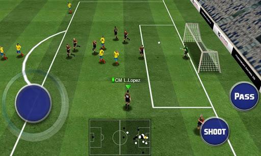 Soccer Football Ultimate 16