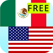 Mexican English Translator  Icon