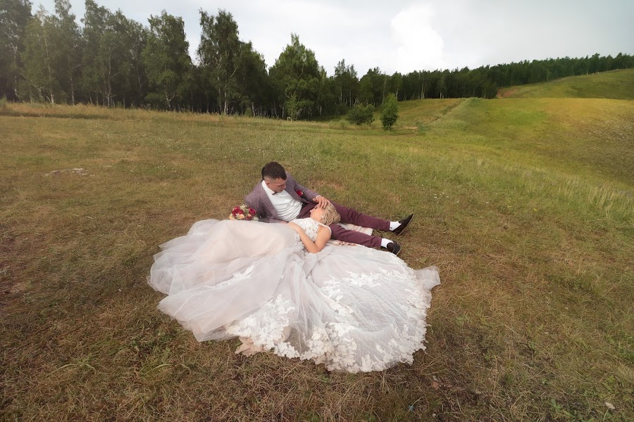 Wedding photographer Tatyana Kasperevich (id21905233). Photo of 26.09.2018