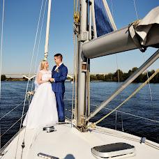 Wedding photographer Yuriy Misiyuk (masterwedd). Photo of 25.09.2017
