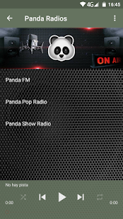 Panda Show Radio 4