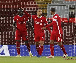 Premier League : Liverpool se rapproche de l'Europe