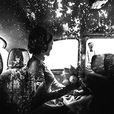 Wedding photographer Bao Jin (jinbao). Photo of 12.08.2017