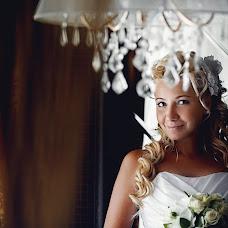 Wedding photographer Andrey Postyka (SAndrey). Photo of 26.09.2014