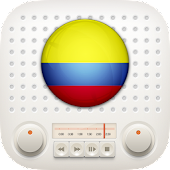 Colombia Radios AM FM Free