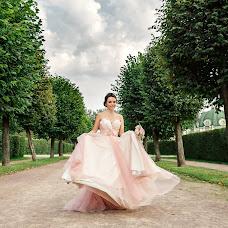Wedding photographer Natali Kosulina (NatalyKosulina). Photo of 03.07.2018