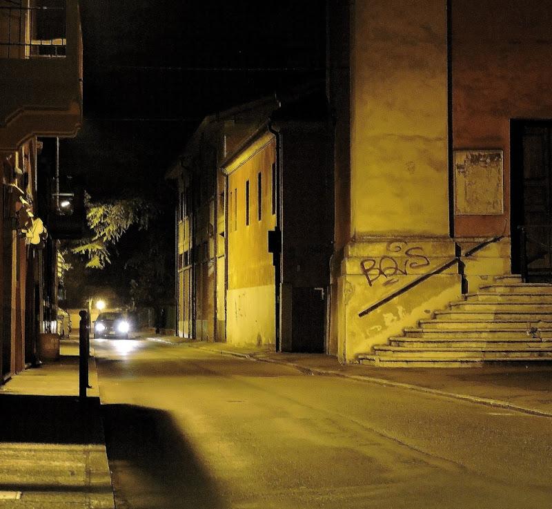 Notturno in giallo... di ayrton73