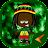 Reggae Theme logo