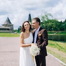 Wedding photographer Anastasiya Sidorenko (NastyaSidorenko). Photo of 29.07.2015