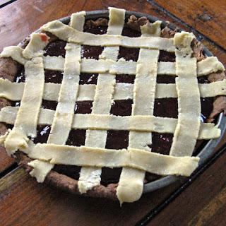 Daring Bakers' Life of Pie