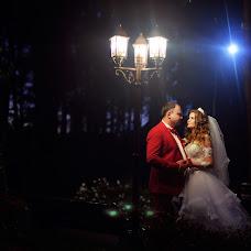 Wedding photographer Lina Genchikova (Genchikovi). Photo of 19.09.2018