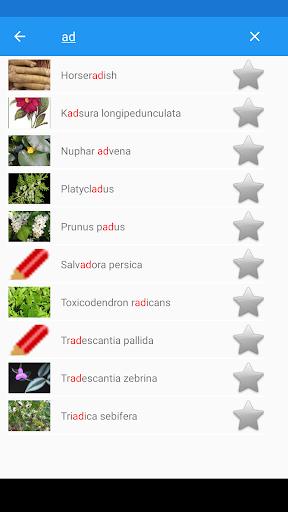 Wiki-Medicinal Plants 1.0.6 screenshots 2