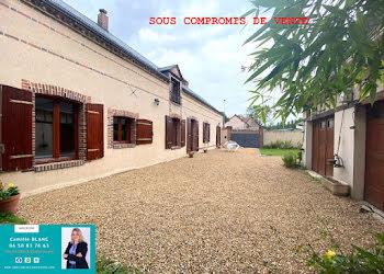 maison à Jouy (28)