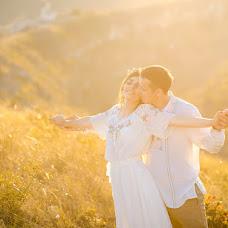 Wedding photographer Gregori Moon (moonstudio). Photo of 15.08.2017