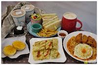 五餅二魚早午餐