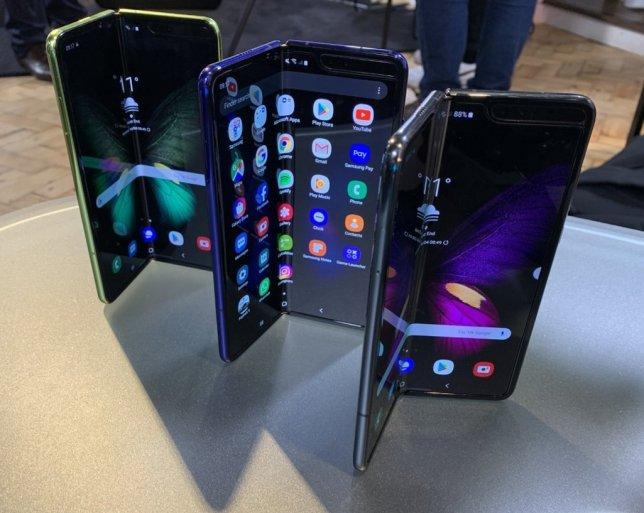 Galaxy Z Flip: El nuevo móvil plegable de Samsung