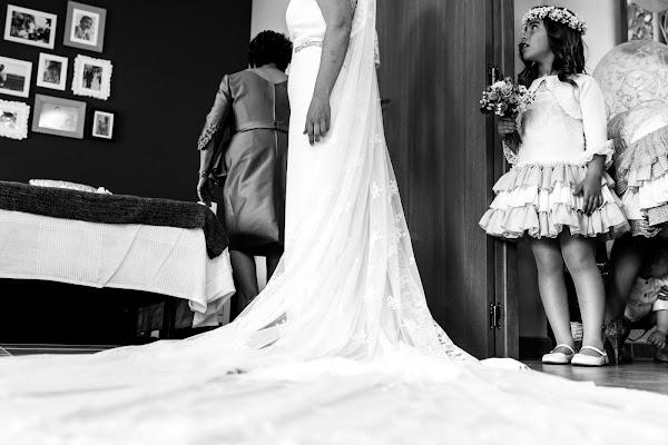 Fotógrafo de bodas Marc Prades (marcprades). Foto del 16.05.2017