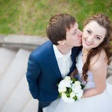 Wedding photographer Andrey Lukyanov (andreytok). Photo of 01.04.2017
