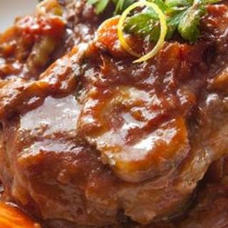 Saucy Slow-Cooked Beef.
