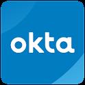 Okta Mobile icon