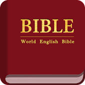 The World English Bible - Audio Bible, Offline icon