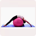 Pilates for life icon