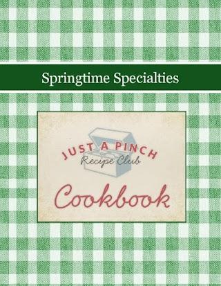 Springtime Specialties