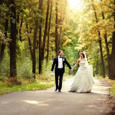 Wedding photographer Dmitriy Davydov (Davidoff). Photo of 28.08.2014