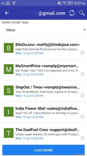 玩商業App|自动电子邮件发件人免費|APP試玩