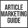 Article Marketing Guide APK icon