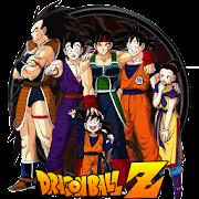 Dragon DBZ HD Anime Wallpaper