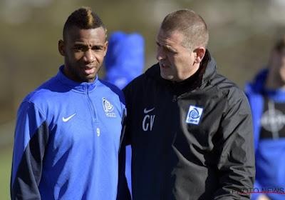 """Pelé Mboyo est de retour: """"Mon cerveau est chaud bouillant..."""""""