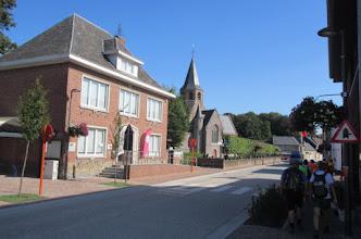 Photo: Sint-Martinuskerk te Schelderode