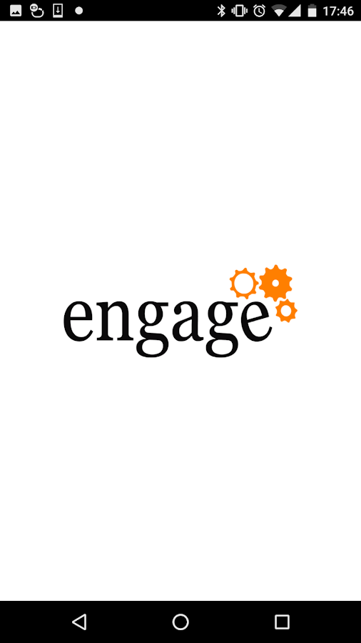 Engage 2017- screenshot