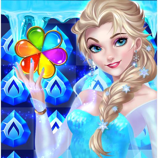 Ice Princess Jewel Deluxe (game)