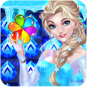Ice Princess Jewel Deluxe