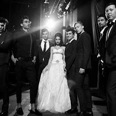 Wedding photographer Sergey Sklemin (seryojas). Photo of 29.03.2017