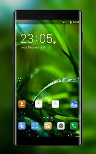Theme for ZTE Blade Qlux 4G - náhled