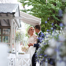 Wedding photographer Darya Doylidova (dariafotki). Photo of 31.07.2017