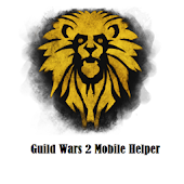 Mobile Helper for Guild Wars 2