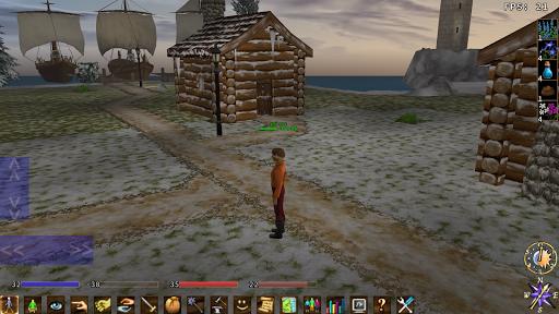 Eternal Lands MMORPG  screenshots EasyGameCheats.pro 2