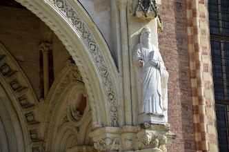 Photo: Statua di San Paolo