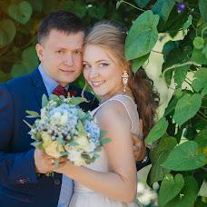Wedding photographer Kseniya Vaynmaer (KseniaVain). Photo of 17.09.2016