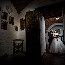 Wedding photographer Javier Coronado (javierfotografia). Photo of 28.09.2018