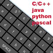 Programmers keyboard
