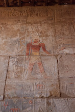 Photo: karnak , Shrine of Philip Arrhidaeus.
